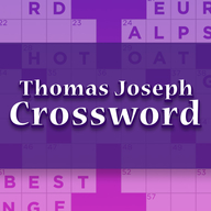 Thomas Joseph Crossword Answers